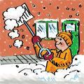 Leuven is klaar voor strenge winter